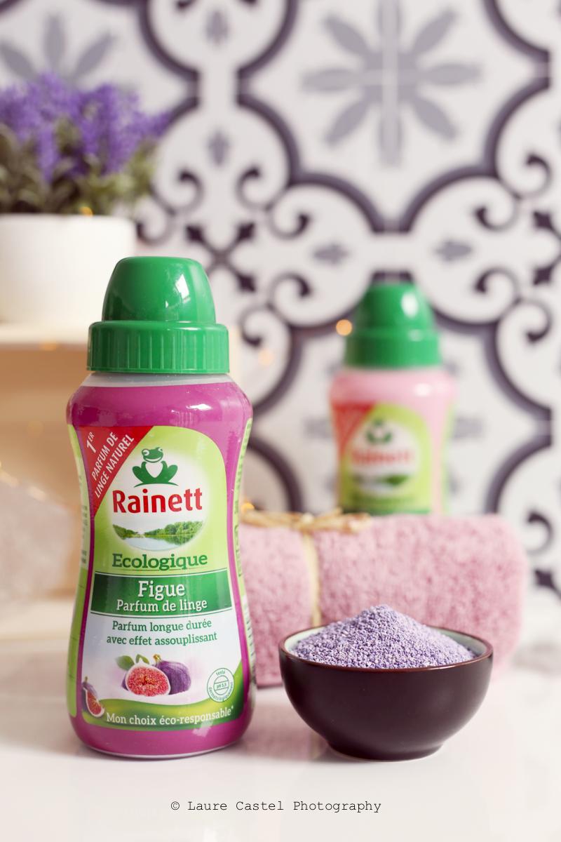 Rainett Parfum de linge Figue | Les Petits Riens