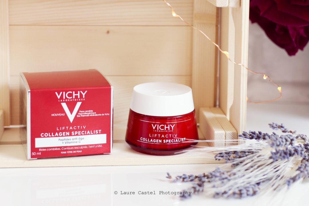 Viche Liftactiv Collagen Specialist soin anti-âge | Les Petits Riens