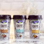 Alpro gamme Caffè à boire frais | Les Petits Riens