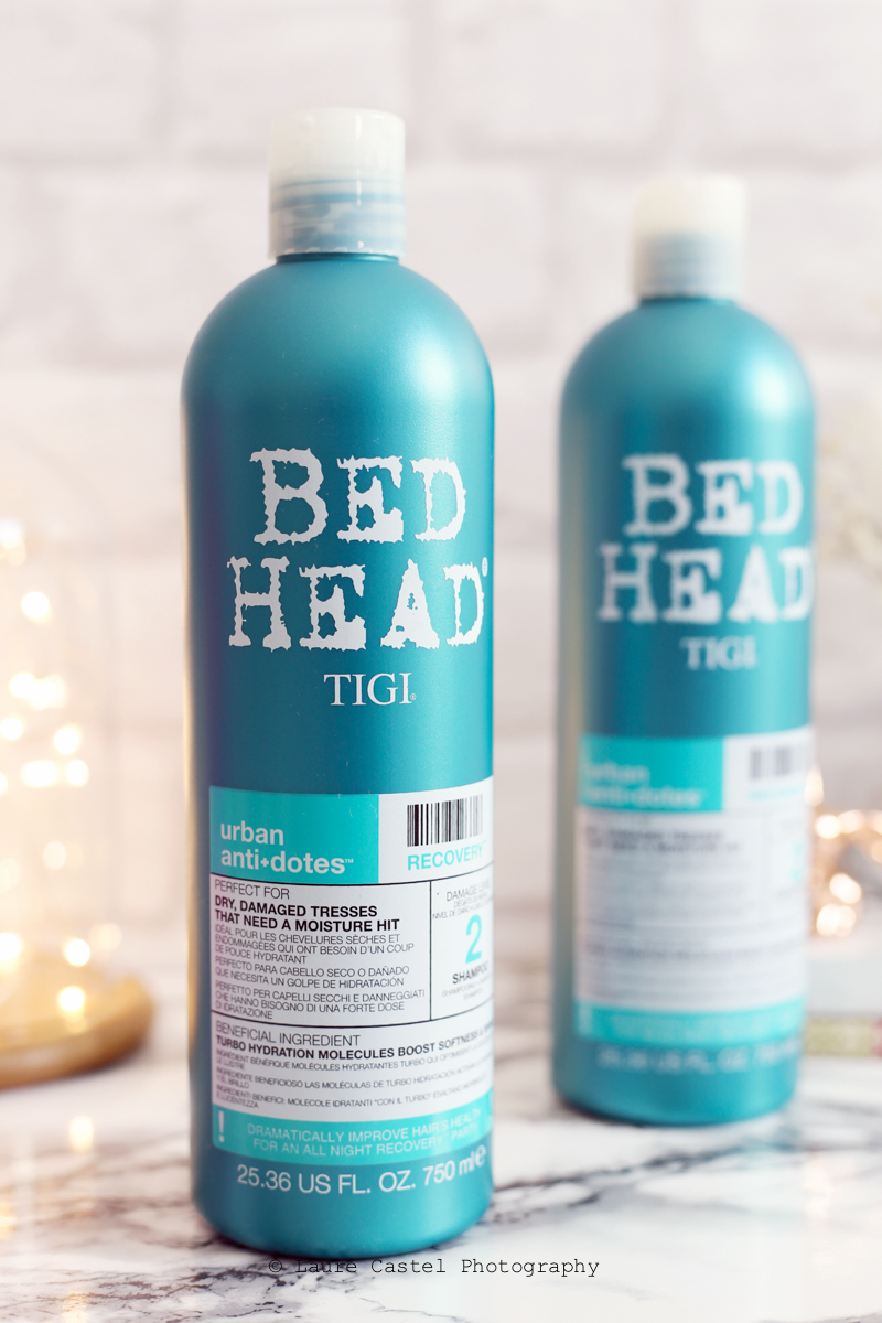 Bed Head Tigi Recovery | Les Petits Riens