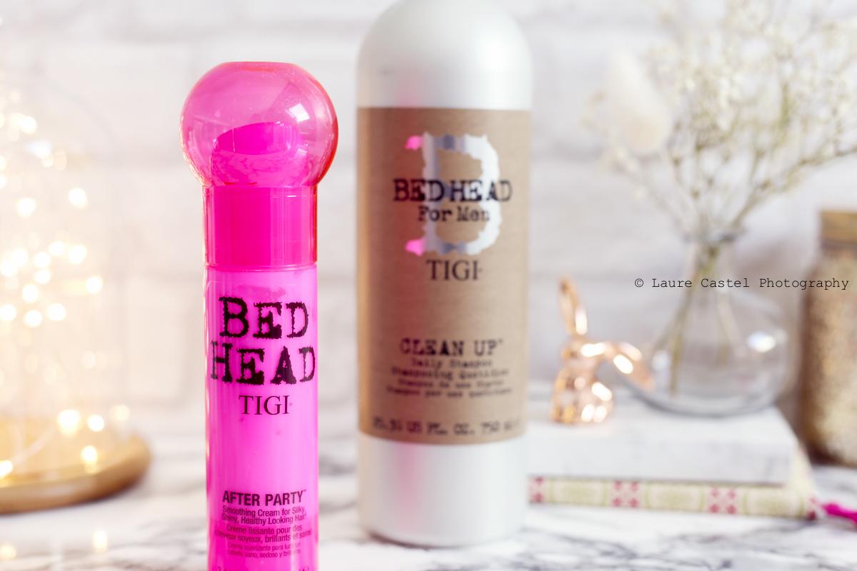Bed Head Tigi After Party | Les Petits Riens
