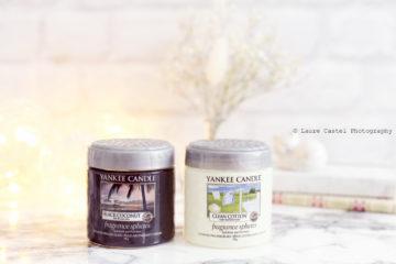 Yankee Candle Fragrance Spheres parfumées parfum d'intérieur   Les Petits Riens