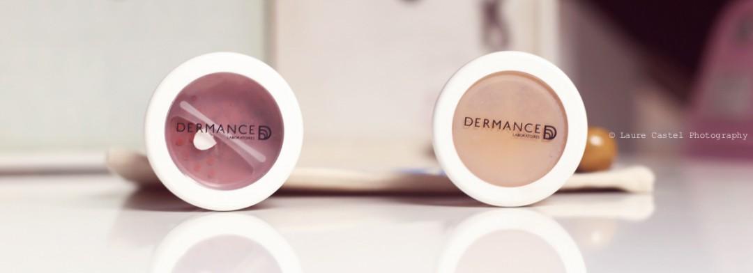 Dermance Skinlight Maquillage minéral