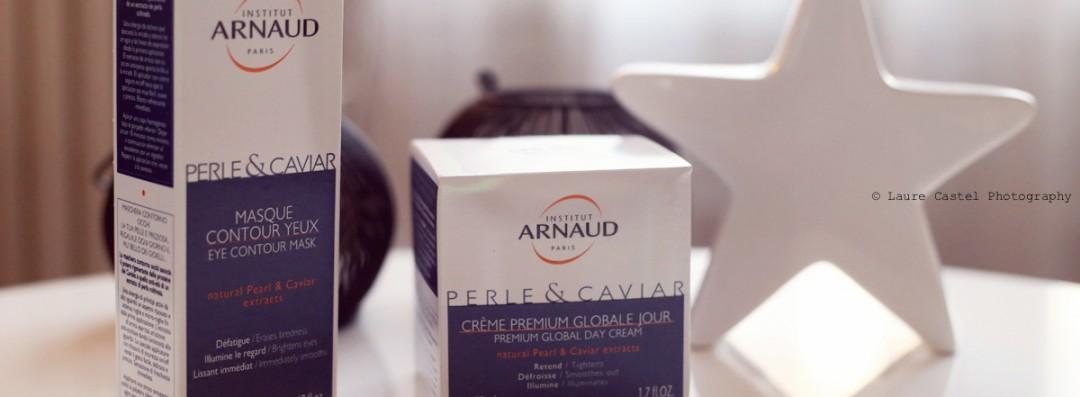 Institut Arnaud Perle & Caviar avis