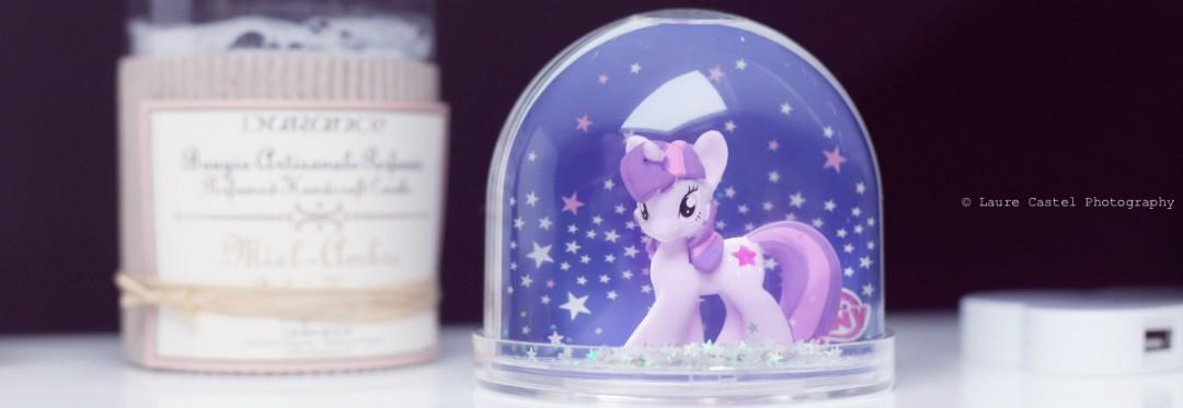 My Little Pony Les Petits Riens Amitié