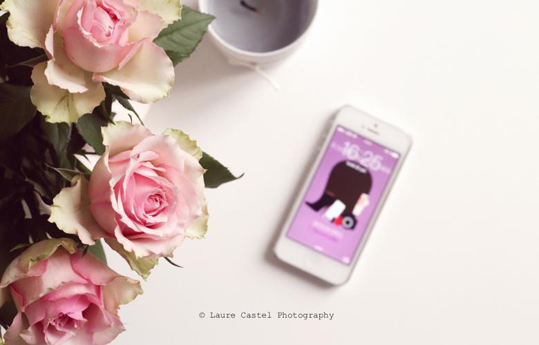 Les Petits Riens blogueuse lifestyle beauté mode photographie