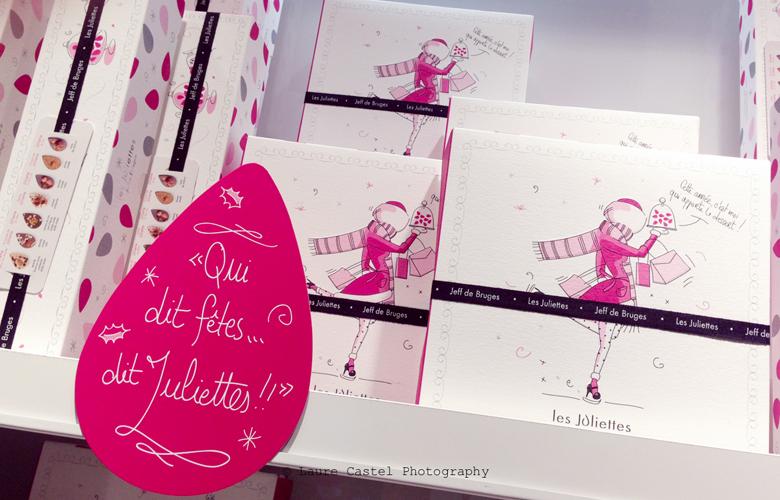 Jeff de Bruges Collection Noel 2015