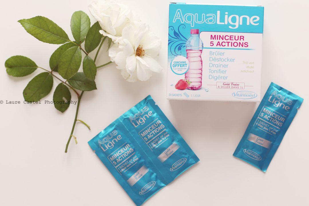 Aqualigne Minceur 5 actions avis