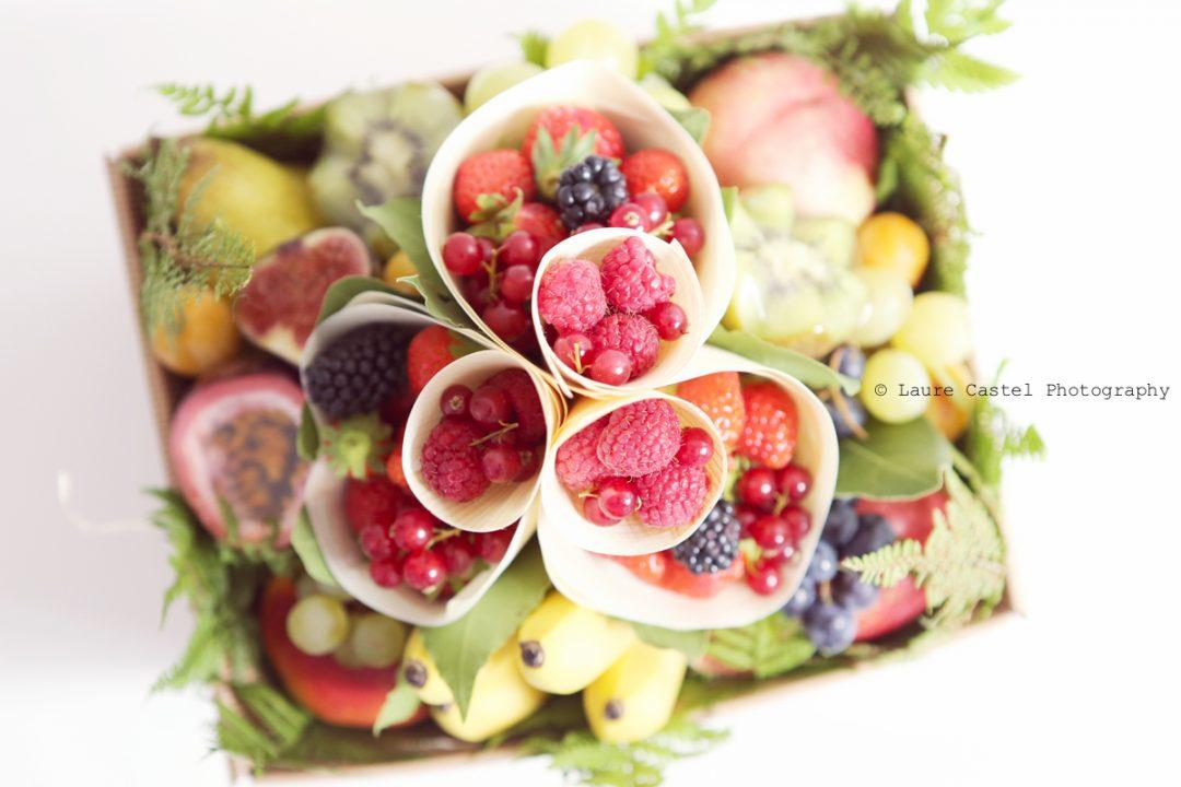 Corbeille de fruits l'atelier du fruits val d'oise avis