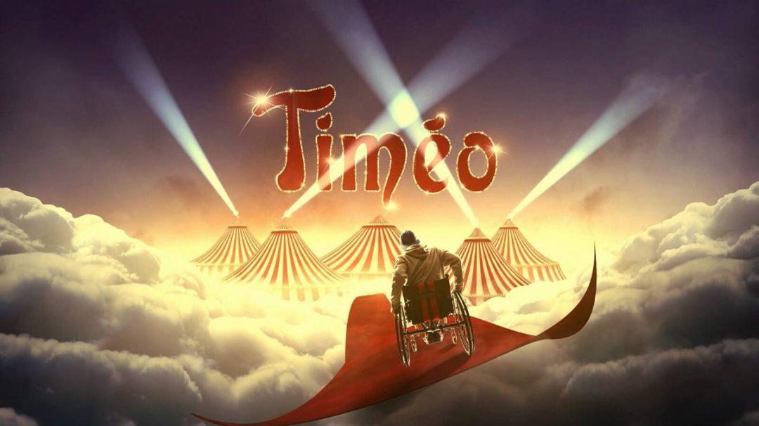 Timéo circomédie musicale Casino de Paris avis