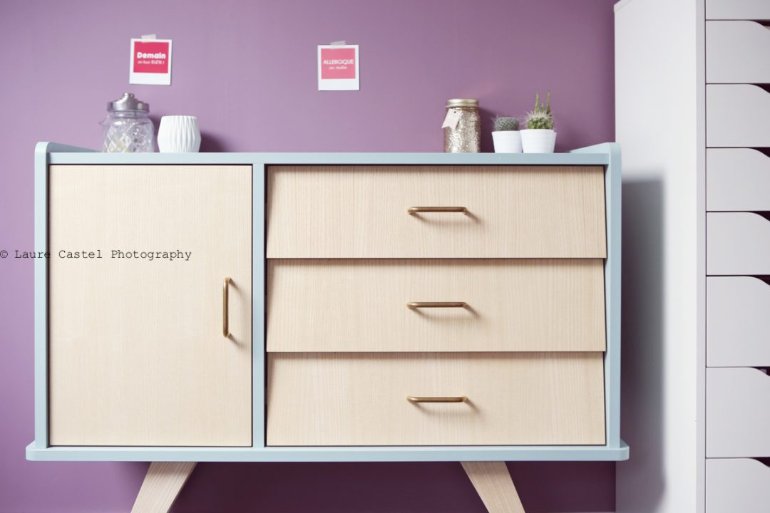 Chouette Fabrique meubles vintage scandinave français