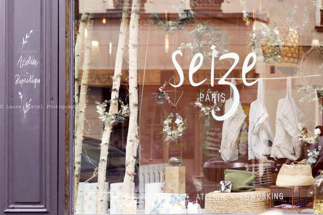 Atelier Seize Paris