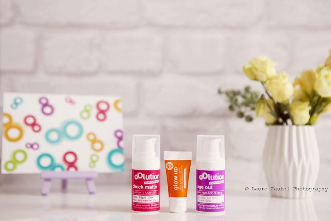 oOlution produits cosmétiques bio   Les Petits Riens