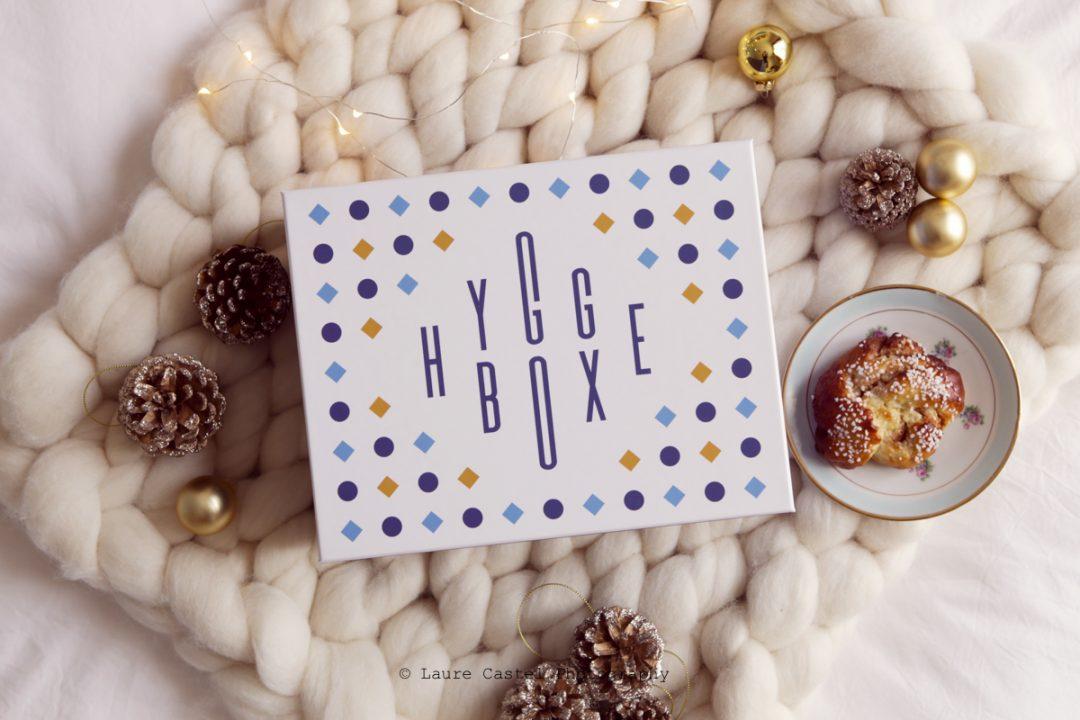 Hygge Box | Les Petits Riens