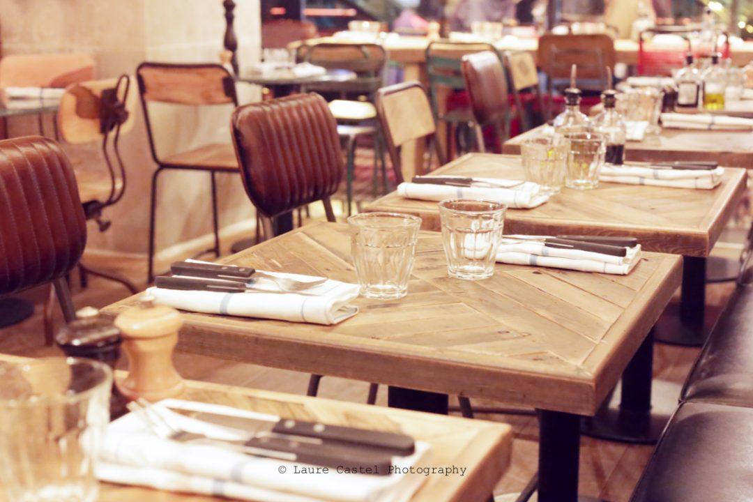 Restaurant sans gluten Little Nonna adresse Paris | Les Petits Riens