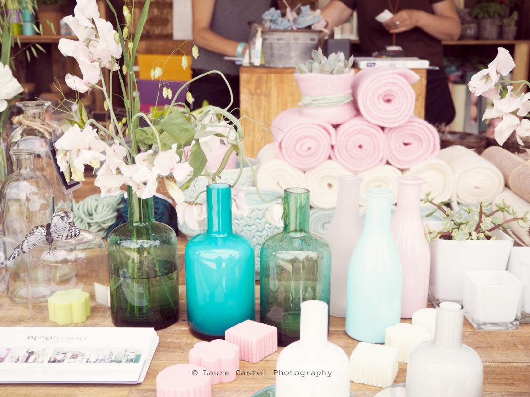 Décoflorale boutique en ligne dédiée à la décoration | Les Petits Riens