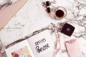 Micro-influenceur   Les Petits Riens blog lifestyle féminin