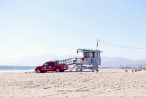 Californie Venice Beach   Les Petits Riens