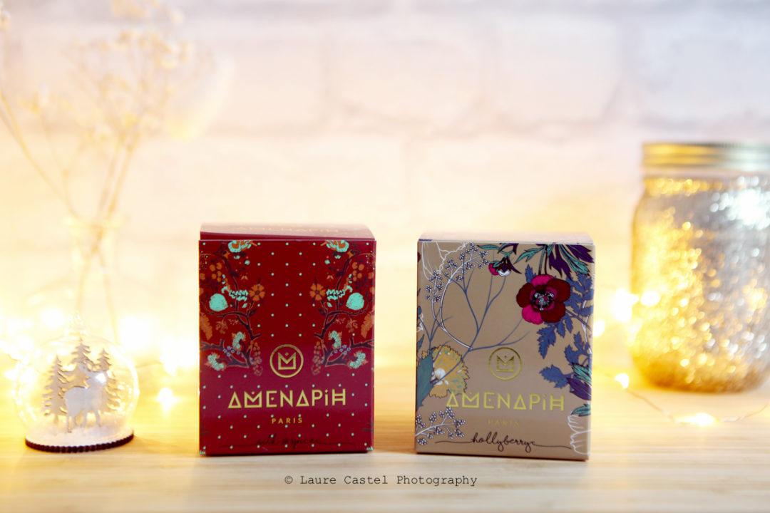 Bougies Amenapih Hipanemah | Les Petits Riens