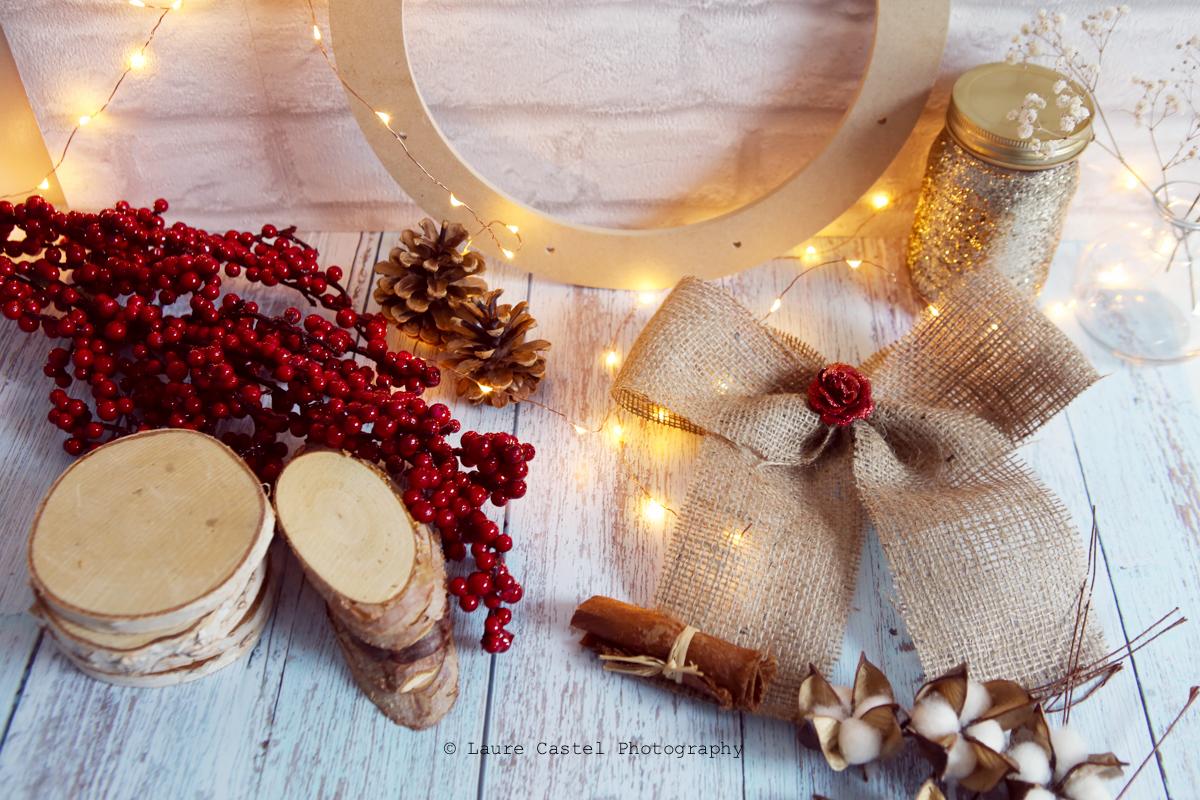 Couronne De Porte Noel Design diy] une couronne de porte en bois | les petits riens