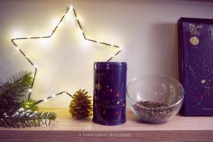Palais des thés Thé des Etoiles idée cadeau Noël | Les Petits Riens