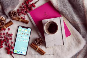 Fond d'écran pour téléphone | Les Petits Riens