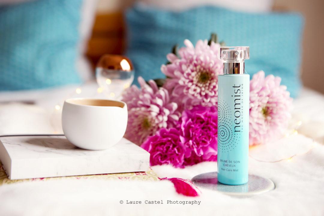 Neomist brume de soin parfumée pour cheveux | Les Petits Riens