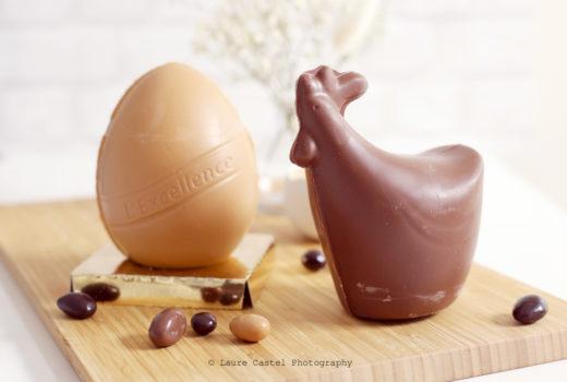 Motta chocolats bio Pâques 2019 | Les Petits Riens