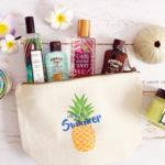 Summer vibes les indispensables de l'été | Les Petits Riens