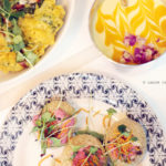 MG Road restaurant Indien contemporain Paris | Les Petits Riens