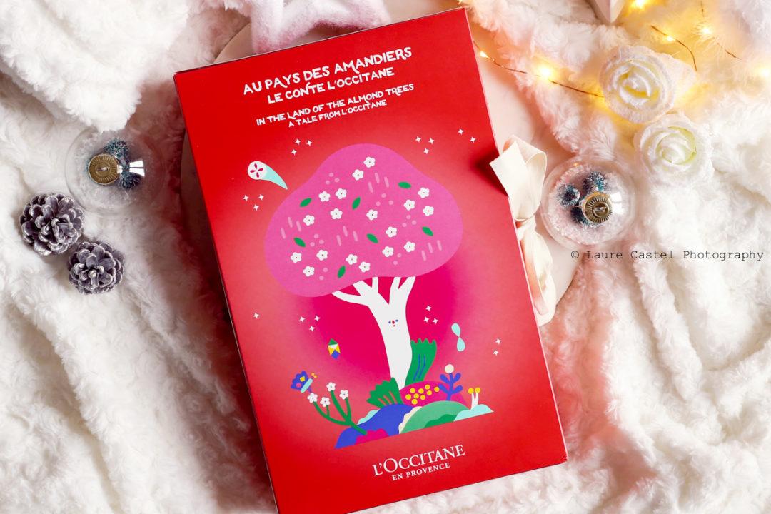 Calendrier de l'Avent l'Occitane 2019 | Les Petits Riens