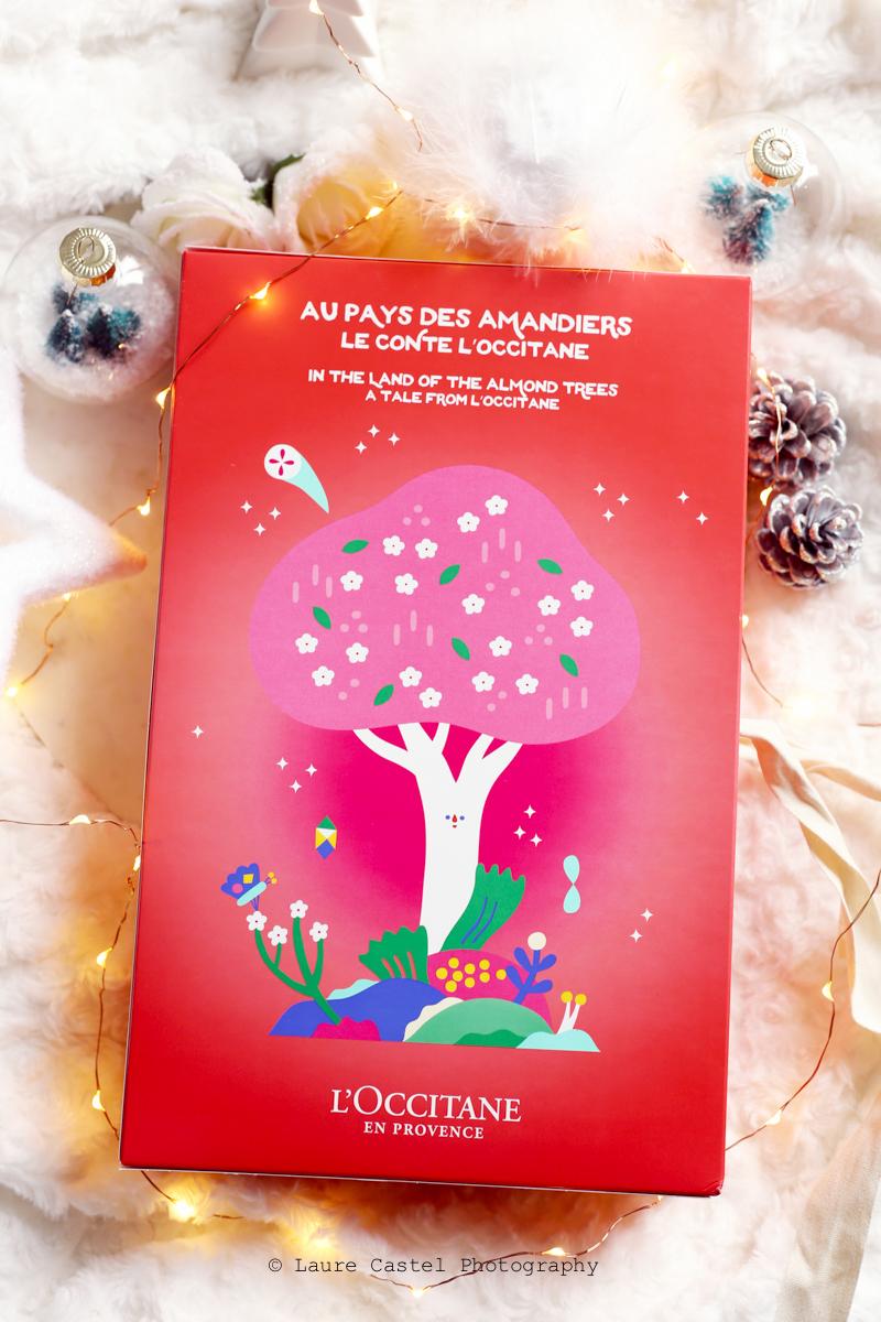 Calendrier Avent Loccitane.Calendrier De L Avent L Occitane 2019 Les Petits Riens