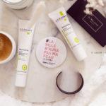 Gamme Normalina de Dermina pour peaux mixtes à tendance grasse | Les Petits Riens