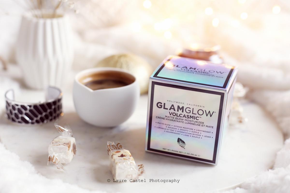 GlamGlow Volcasmic avis | Les Petits Riens