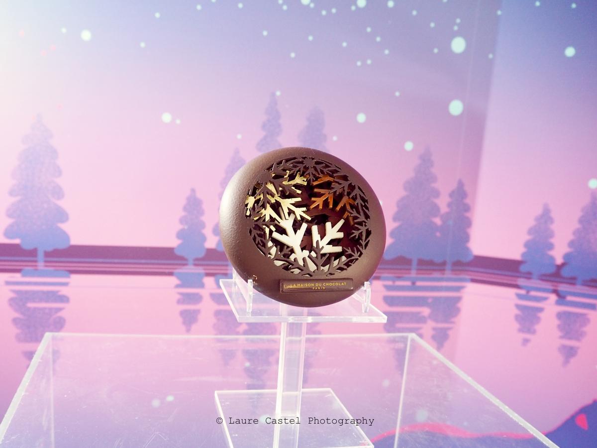 La Maison du Chocolat Noël 2019 | Les Petits Riens