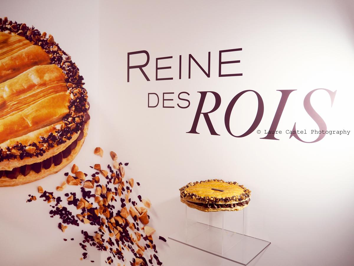 La Maison du Chocolat Galette des Rois 2019 | Les Petits Riens