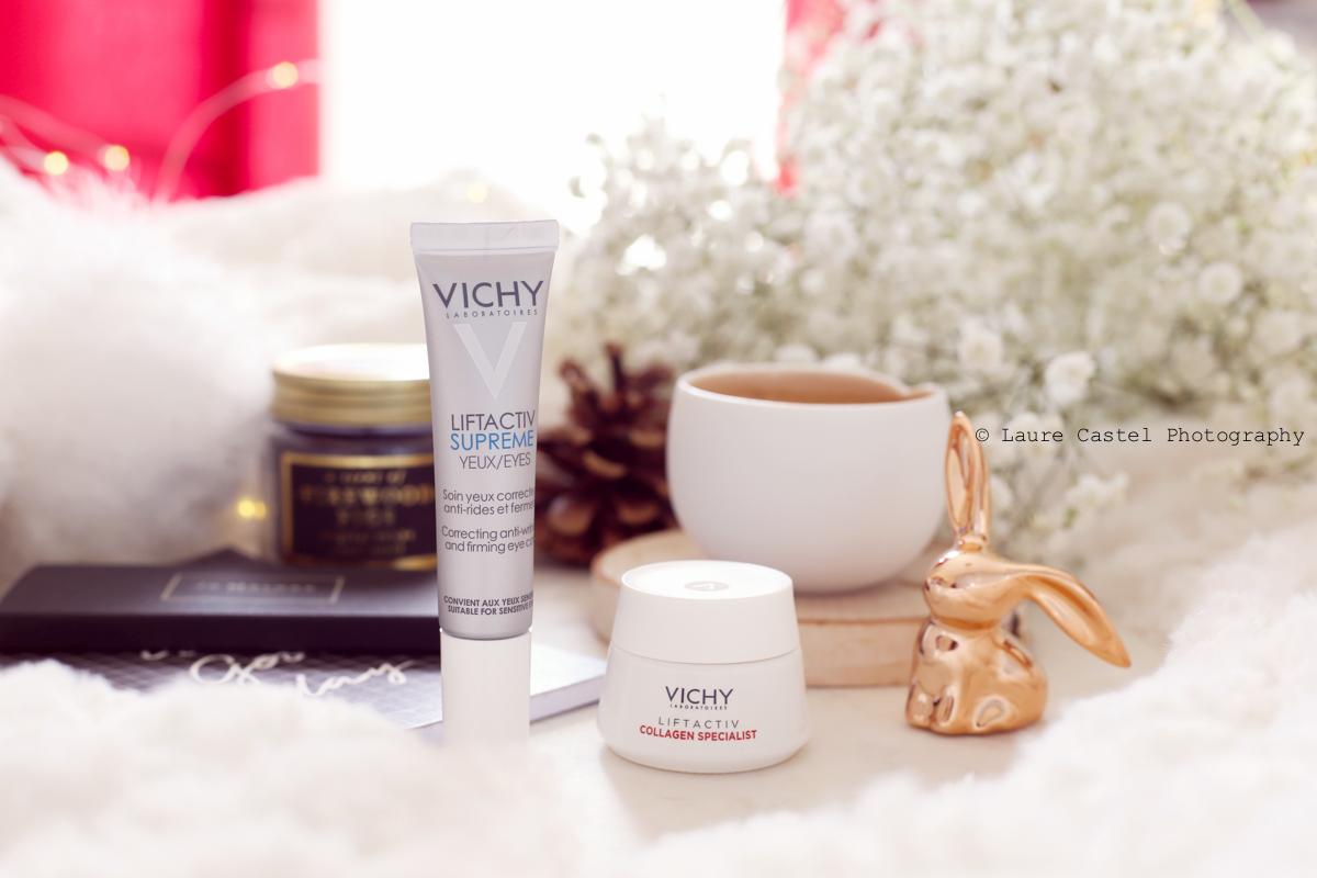 Liftactiv supreme yeux Lifactiv Collagen Specialist Vichy | Les Petits Riens