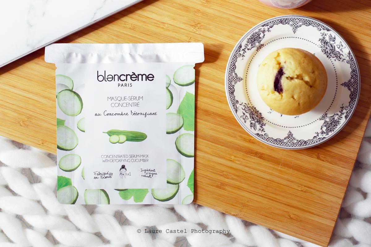 Blancrème masque-sérum concentré | Les Petits Riens