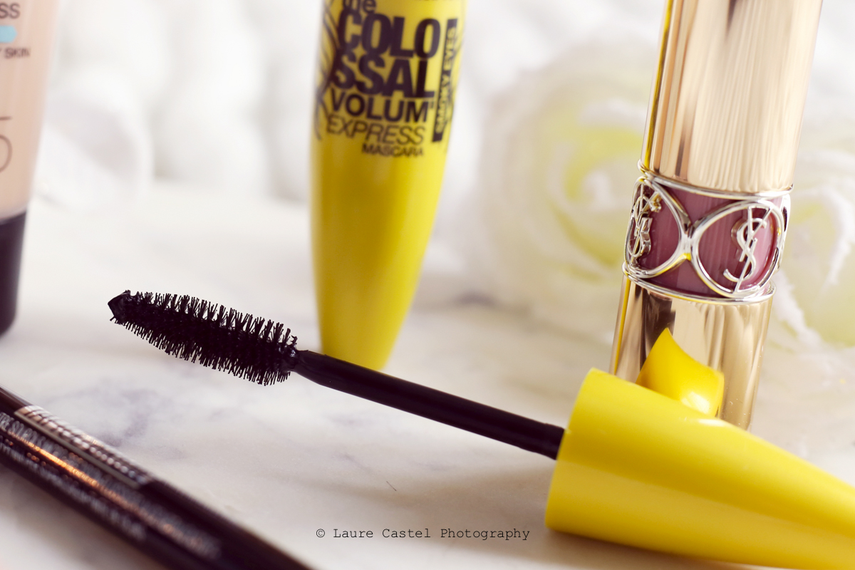 Maybelline mascara Colossal Volum' Express | Les Petits Riens
