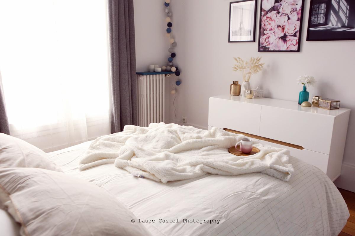 Chambre design scandinave | Les Petits Riens