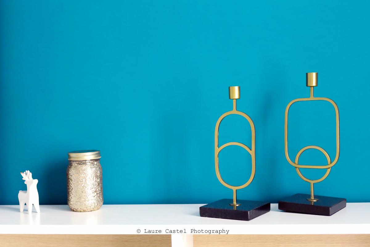 Chambre décoration inspiration scandinave | Les Petits Riens