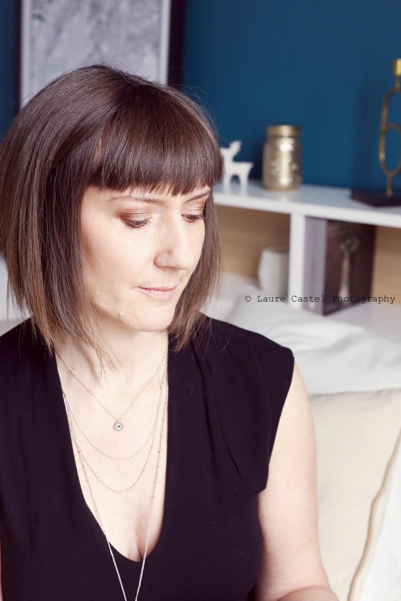 Charlotte MakeUp Bio maquillage avis | Les Petits Riens