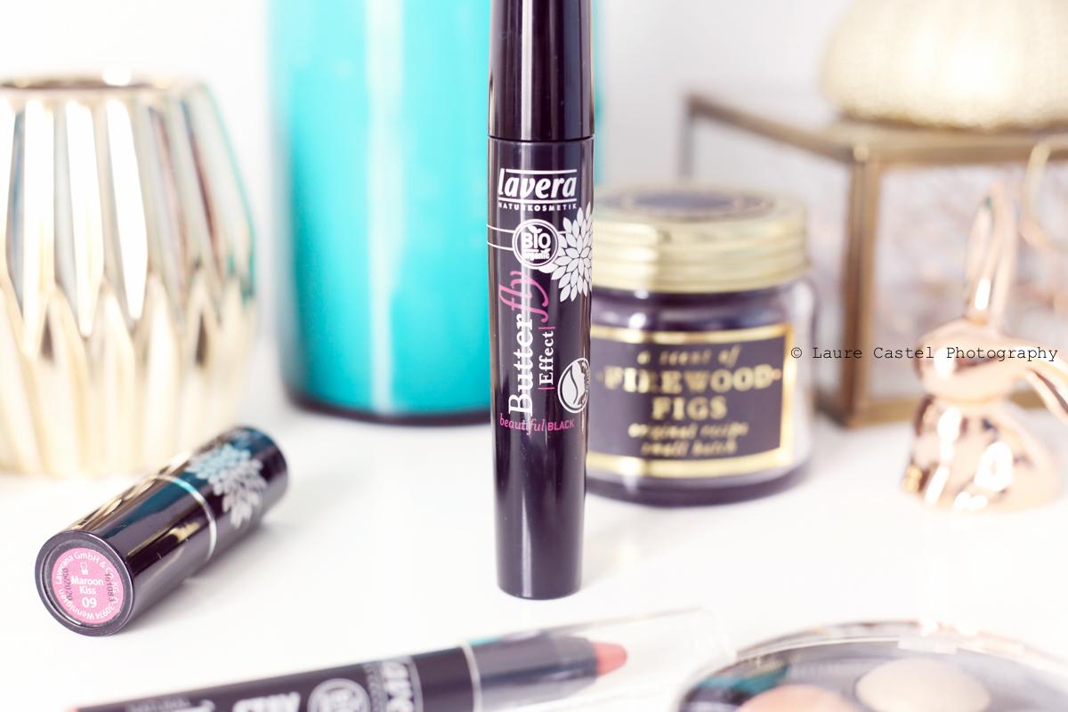 Lavera maquillage bio mascara butterfly effect | Les Petits Riens
