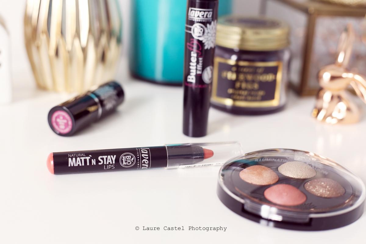 Lavera maquillage bio matt'n stay lips | Les Petits Riens