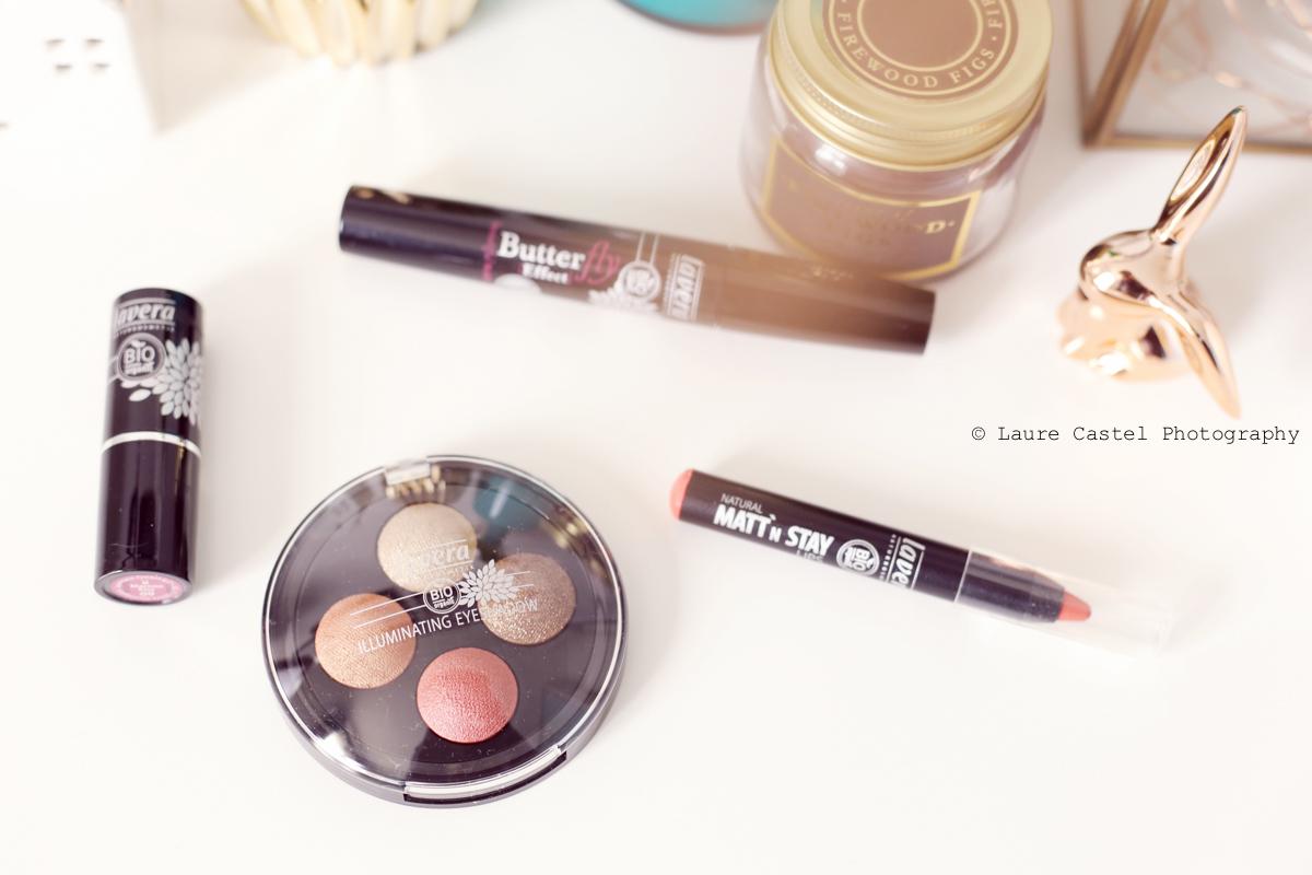 Lavera maquillage bio avis | Les Petits Riens