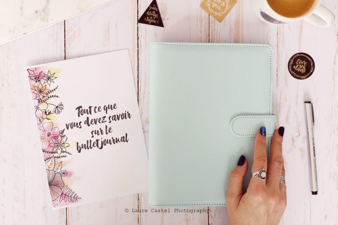 Make Your Bullet kit de démarrage BuJo | Les Petits Riens