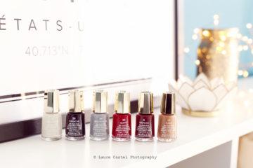 Mavala vernis à ongles Retro color's collection | Les Petits Riens