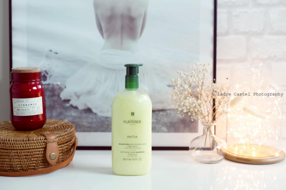 Shampooing Furterer Initia douceur brillance | Les Petits Riens