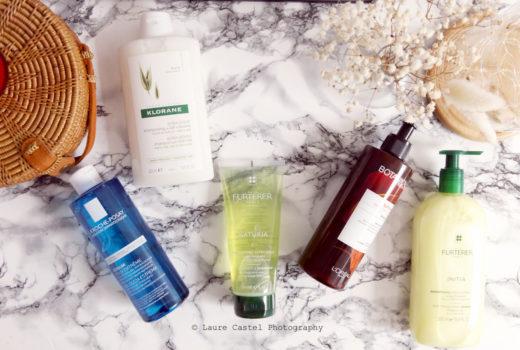 5 shampooing doux à l'essai | Les Petits Riens
