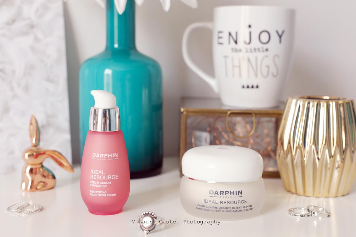 Darphin Ideal Ressource Sérum & Crème | Les Petits Riens